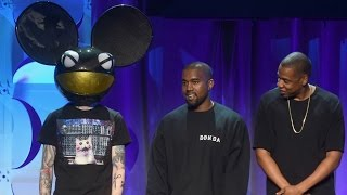 Kanye West Threatens Pirate Bay, Then Uses It in Post