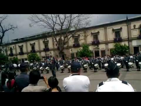 Pentathlon Banda de Guerra