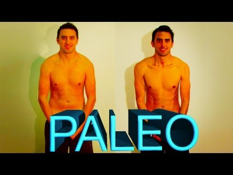 Dieta Paleo (Resultados)