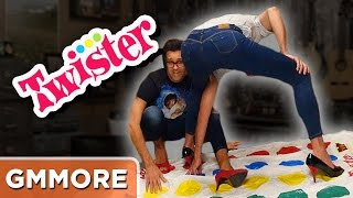 Tight Jeans Twister (GAME)