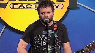 J Chris Newberg - IDFC (Stand Up Comedy)