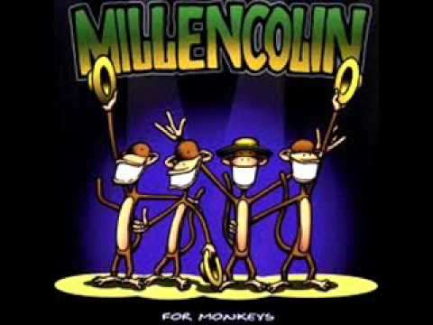 Millencolin - Random I Am