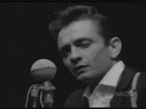 Johnny Cash - Southwind
