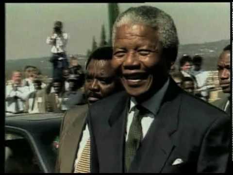 UN celebrates Nelson Mandela Day in honour of 'exemplary global citizen'