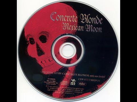 Concrete Blonde - Jenny i Read2