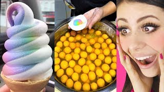 The Most Oddly Satisfying FOOD Compilation Video Ever !