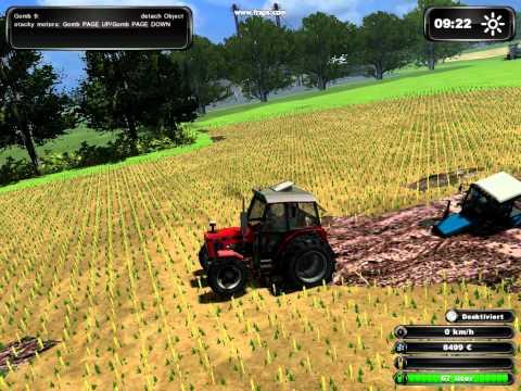 landwirtschafts simulator 2011 elakadás (1)