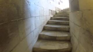 The Leaning Tower of Pisa | The Walk Up, The Views and The Bells Ringing