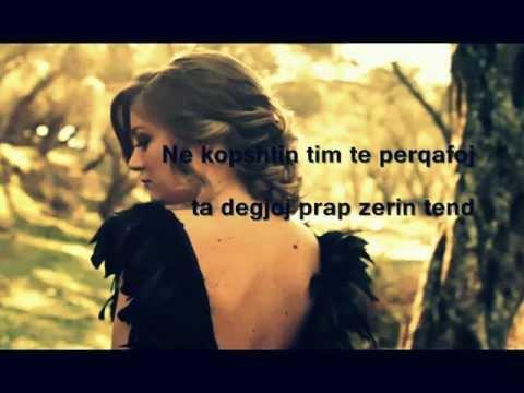 Kushtrim Hoxha Hana Cakuli Kopshti lyrics