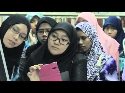 Universiti Brunei Darussalam Fresher Week