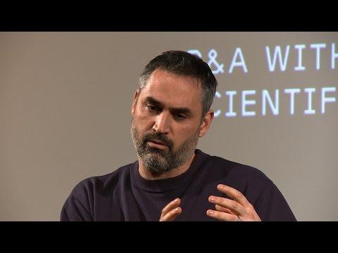 Alex Garland: How We Made Ex Machina   BFI