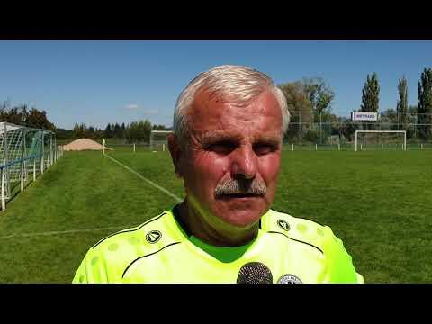 Karel Krejčík: Byl to zápas dvou rozdílných poločasů