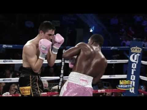 HBO Boxing: Greatest Hits - Adrien Broner Image 1
