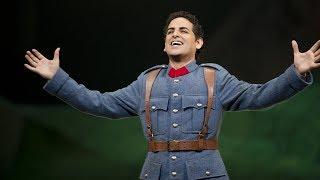 La Fille Du Régiment 39 Ah Mes Amis 39 Donizetti Juan Diego Flórez The Royal Opera