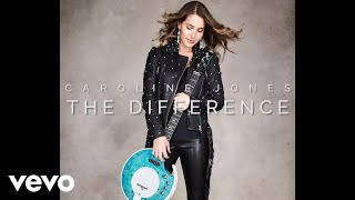Caroline Jones The Difference (Goshdamn)