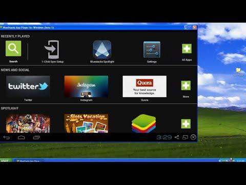 Como descargar e instalar Windows XP desde USB