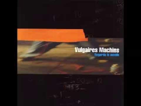 Les Vulgaires Machins - Vive Le Miel