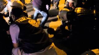 Nurlupınar'da polis 18 kişiyi gözaltına aldı