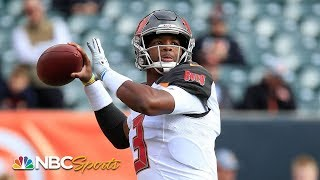 How Bruce Arians is helping Jameis Winston's development | NFL | NBC Sports