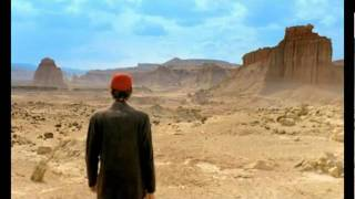 Paris,Texas  (tribute)