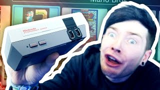 33 YEAR OLD GAMES CONSOLE!!!