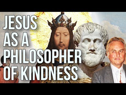 Jesus As A Philosopher Of Kindness