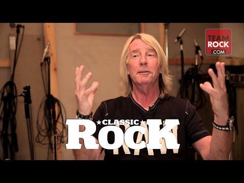 Status Quo - Aquostic Interview | Classic Rock Magazine video