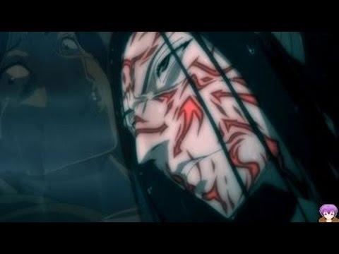 Garo:  The Animation Episode Ten Anime Review-Fallen Blood
