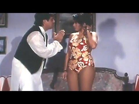 Ramya Krishna Hot Bikini