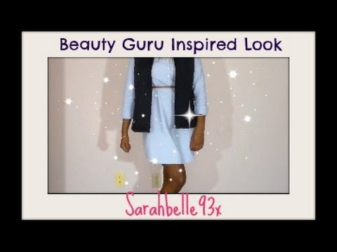 Style Steal; Beauty Guru   Sarahbelle93x