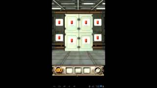100 Doors Floors Escape Level 97