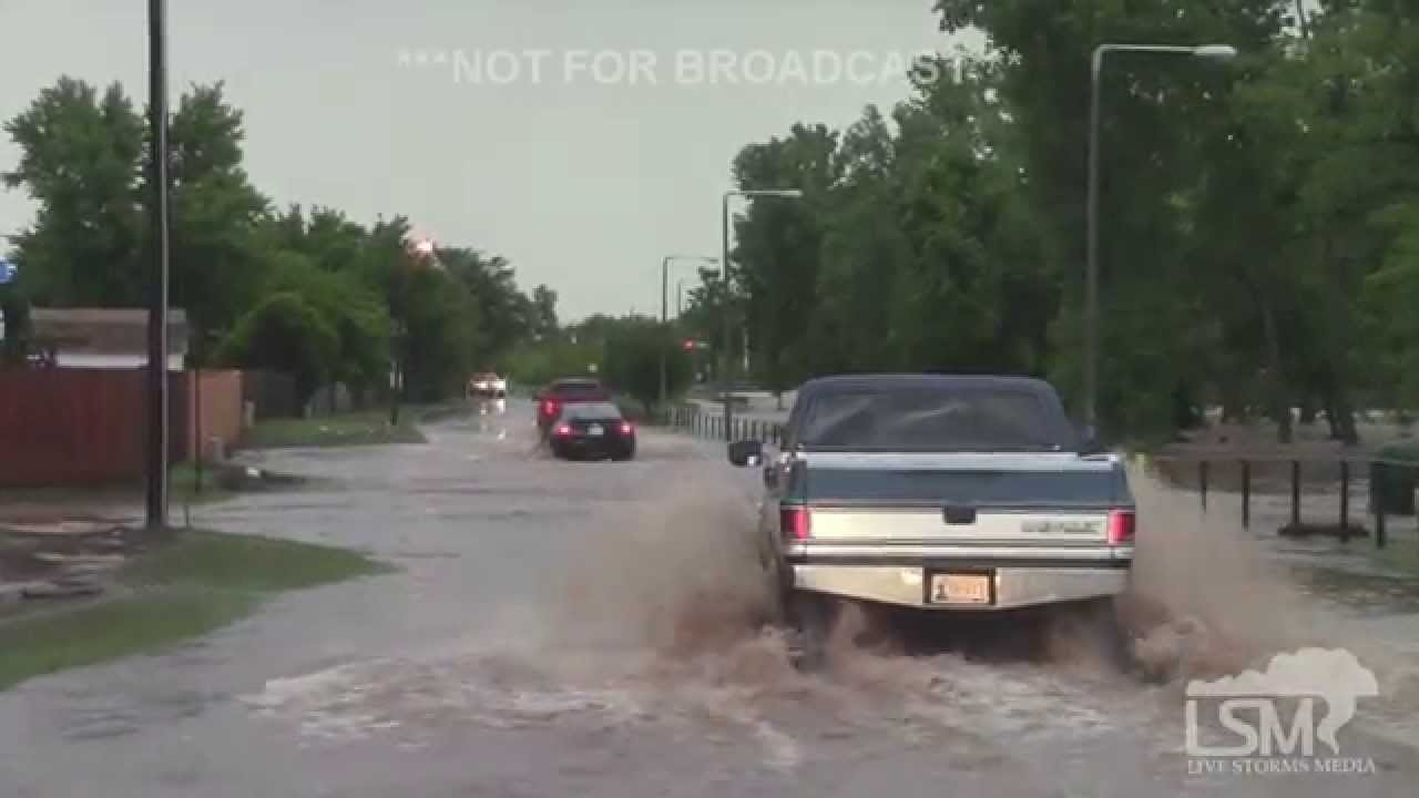 Smith Smith And Flood ok Flooding Nick Smith