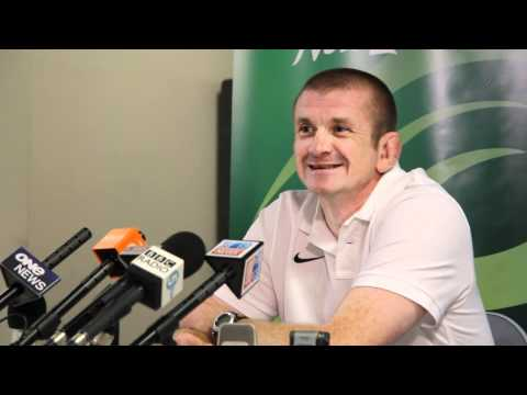 England coach Rowntree talks Argentinian forwards power - England coach Rowntree talks Argentinian f