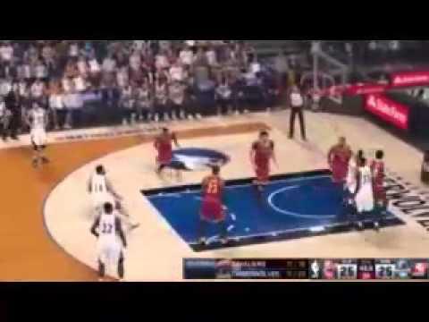 NBA 2K14 PS4 Detroit Pistons vs Milwaukee Bucks Playoffs