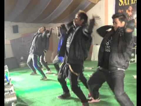 6th Element Let's Dance Win With Dharmesh Sir video