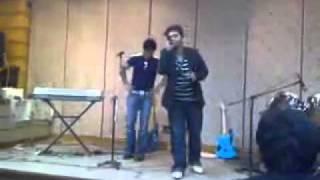 Jo G Shezan Saleem  Jugni Live  UITian Idol Finale