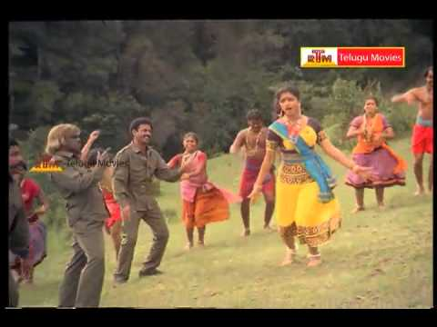 Diyalo Diyalo - telugu Movie Full Video Songs - Raj Chinna Roja (rajani Kanth,gowthami) video