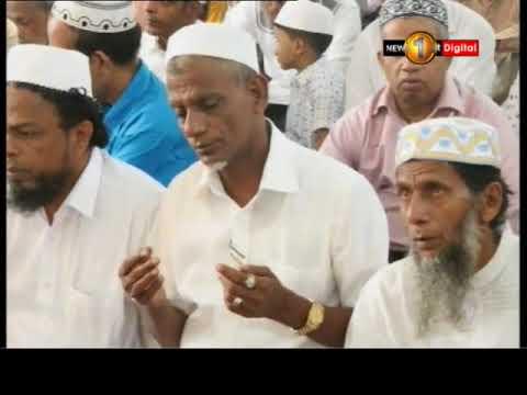 muslim devotees cele|eng