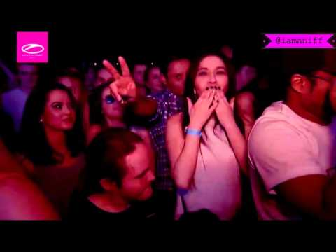 Armin van Buuren - I'm In A State of Trance[ASOT750 Anthem](Ben Gold) ASOT750 Toronto