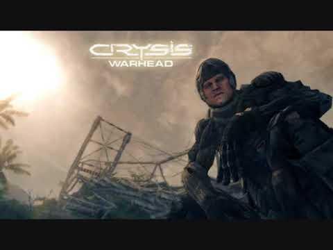 Crysis Warhead OST - Airfield x3