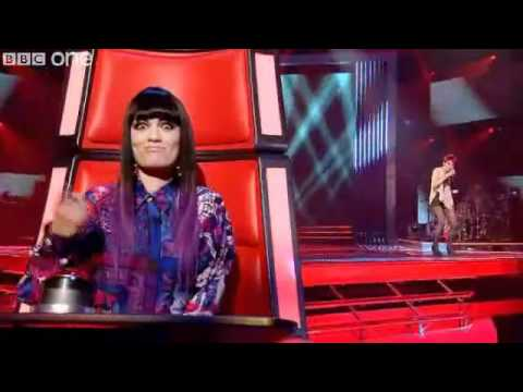 The Voice - J Marie Cooper's audition Music Videos
