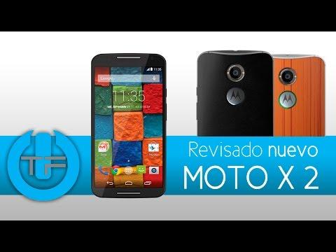 Review Motorola Moto X 2 - Ana?lisis completo