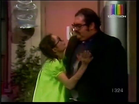 El Sensacional Chavo del Ocho - La Chilindrina Se Enferma de Viruela.