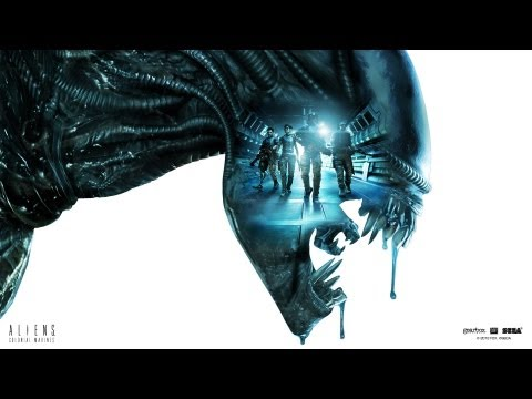 Aliens Colonial Marines | PC Gameplay [HD]