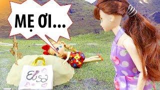 Món quà ý nghĩa của Chibi tặng mẹ - B42 - Nữ hoàng búp bê baby doll