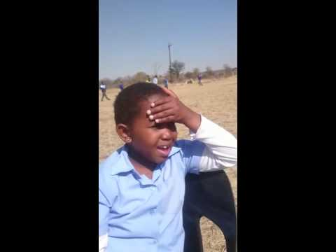 Jacob Zuma is not intelligent – Primary School Kids