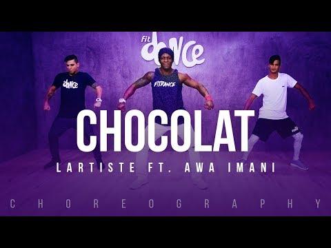 Chocolat - Lartiste ft. Awa Imani | FitDance Life (Choreography) Dance Video