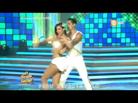 El Gran Show De Milett Figueroa