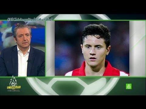 El Chiringuito - El Manchester United pagará la cláusula de Ander Herrera