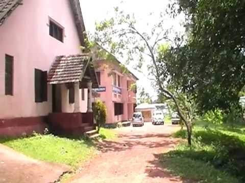 Cms College Highschool Kottayam video
